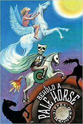 Behold A Pale Horse By Milton William Cooper Paperback Light Technology Publ