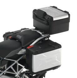 New Bmw R1250 Gs / R1200 Gs Vario Top And Left/right Side Cases Luggage