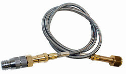 Hose Adapter Compatible With Sodastream Water Soda Water Seltzer Carbonated Gas