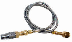 Co2 Hose Adapter Compatible With Sodastream© Sparkling Water Seltzer Soda Water