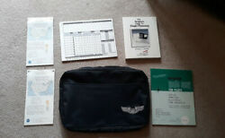 The Aviatorand039s Guide To Flight Planning And Private Pilot Flying Kit