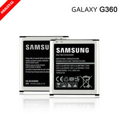 New Original OEM Battery EB-BG360BBE 2000mAh For Samsung Galaxy Core Prime G360F