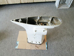 1997 Johnson 90 Hp Outboard Midsection