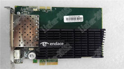 1pc Used Endace Data Acquisition Card Dacg7.5g2 Power To See All Dag 7.5g4 Rev B