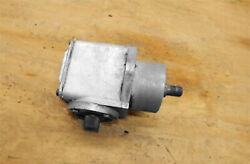 Restored Sears Suburban Tractor Mower Gearbox 6 600 7e 8e 8xl 10xl And Others