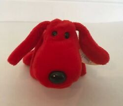 Ty Beanie Baby Rover The Dog 4101 1996 Rare Retired Vintage And Collectible