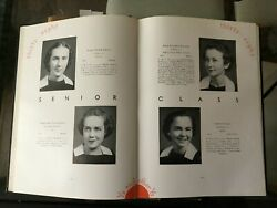 1938 Converse College Yearbook Spartanburg South Carolina Ys And Other Ys