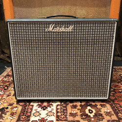 Vintage 1971 Marshall Popular 1930 1x12 Valve Guitar Amplifier Combo w/ Cover