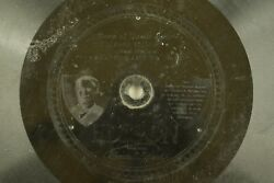 Creature And Band - Jazz Edison 78 Rpm - Sons Of Uncle Sam Wwi Z3