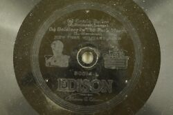 New York Military Band - Jazz Edison 78 Rpm - Creole Belles Z4
