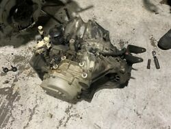 Mitsubishi Magna F4A51 4 Speed Automatic Transmission 1998 TF MAGNA SUITS 96-02