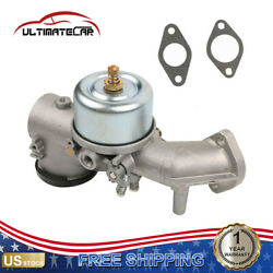 New Carburetor Carb W/ Gasket For Briggs And Stratton 491031 491026 12hp L-head