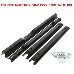 Truck Bed Floor Support Fits 99-18 Ford Super Duty F250 F350 F450