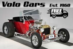 1923 Ford Model T Bucket T You like excitement? This will deliver!