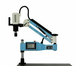 M3-m12 360anddeg Universal Flexible Arm Electric Tapping Machine Multi-direction 220v