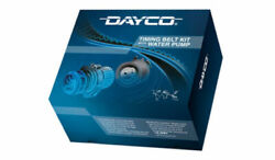 Dayco Timing Belt Water Pump Kit For Audi A3 10/2010-05/13 2.0l Tand039diesel 8p Cffb