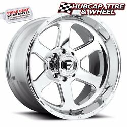 FUEL FORGED CONCAVE FFC27 POLISH 26