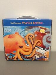 Scott Foresman Phonics System 2 Cd Grade 3 Phonics Songs And Rhymes Audio