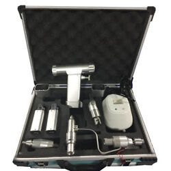 110v/220v Multi-function Medical Electric Bone Hollow Drill Canulated Drill