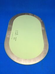 2622387-5 Access Hole Cover Legacy Learjet 20 30 Series Aircraft Parts