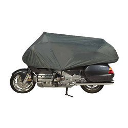 Dowcolegend Traveler Motorcycle Cover2007 Yamaha Xv1700am Road Star Midnight