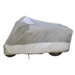 Dowcoultralite Motorcycle Cover2007 Yamaha Xv1700am Road Star Midnight