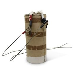 Military Surplus Us Flare Parachute Parachute Only 15and039
