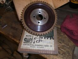 19411942 Ford 6cyl Timing Gear Nors