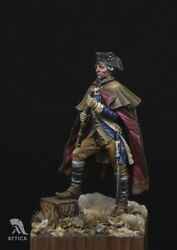 George Washington Valley Forge Tin Painted Toy Soldier Pre-sale   Art Quality