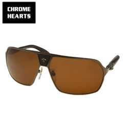 CHROME HEARTS Sunglasses DOUBLE D 2 chdoubled 2-mlb-brl from Japan free shipping