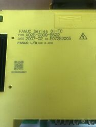 Fanuc A02b-0309-b522 Tested And Fully Functional. Free Shipping