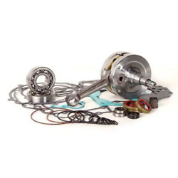 Bottom End Kit For 2009 Ktm 150 Sx Offroad Motorcycle Hot Rods Cbk0063