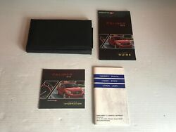 2012 Dodge Caliber Owners Manual User Guide Book Set And Sealed Cd With Case Oem
