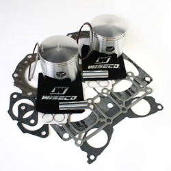 Wk Top End Kits1995 Yamaha Ra700a Waveraider Deluxe Wiseco Wk1320
