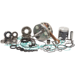 Complete Engine Rebuild Kit In A Box2009 Ktm 150 Sx Wrench Rabbit Wr101-119