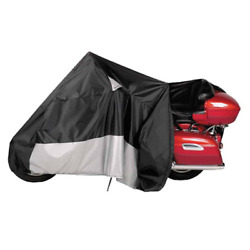 Ez Zip Motorcycle Cover2010 Victory Vision 8-ball Dowco 50021-00