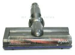 Dyson V6 Brush Head Assembly Genuine Vacuum Cleaner - Working And Used Cordless