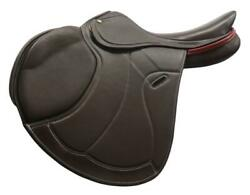 Henri de Rivel  Cahill Close Contact English Close Contact hunter jumper saddle