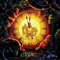 BARR Nathan - The House With A Clock In Its Walls (Soundtrack) - Vinyl (2xLP)