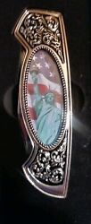American Mint And Falkner Collectors Series - Statue Of Liberty Knife