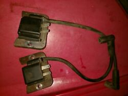 Kohler Ch740 Ignition Coil 24-584-36.  Replaces 2458403s, 2458411s, 2458415s