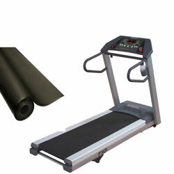 Body-Solid Endurance T10HRC Commercial Treadmill with Heart Rate Control With...