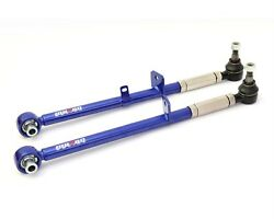 Megan Rear Lower Camber Adjustable Control Arm Kit For 03-11 Mazda Rx-8 Rx 8