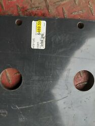 Vicon Rotary Mower Bar Top Plate Gear Case Cover