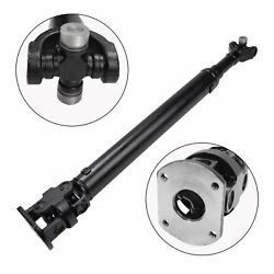 Front Drive Shaft Driveshaft For Ford F-250 F-350 4wd Excursion Super Duty 36
