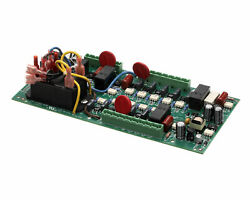 Stoelting 521514 Relay Board - Service Part - Free Shipping + Genuine Oem