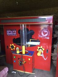 Double Whacky Bear Factory Stuffing Machine With 350 Skins +Outfits Build A Bear