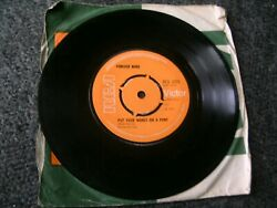 Forever Moreput Your Money On A Ponyrare Uk 45.