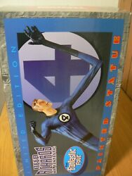 Bowen Desing Fantastic Four Set. Torch, Mr Fantastic, Invisible And Thing