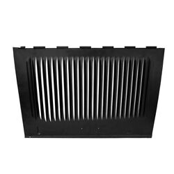 1932 Ford Louvers Hood Side Left / Driver Side Fits All Car And Truck Models